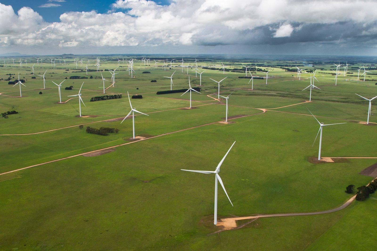 南澳可再生能源项目规划已经超10GW