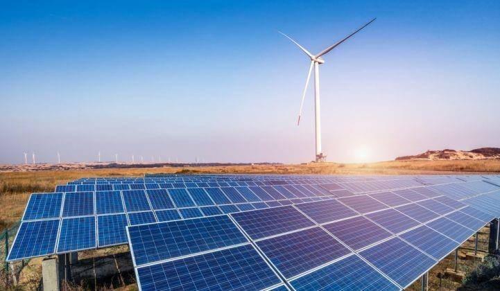 Wood Mackenzie发布太阳能、储能、风力发电以及碳排放市场最新展望