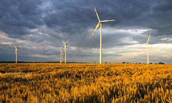 德国可再生能源产能全球第三