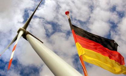带你了解德国用户电价中的可再生能源附加费!