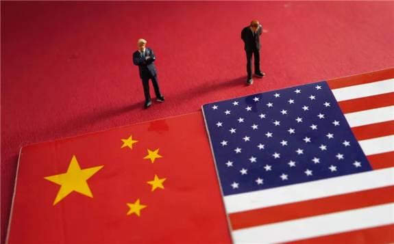 美方宣布将提高对约5500亿美元中国输美商品加征关税的税率