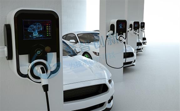 充电桩产品首次风险监测 七成样品存隐患