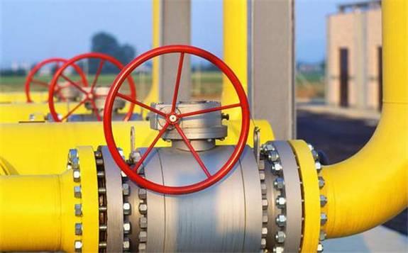 两部委: 进一步抓紧抓好天然气产供储销体系建设