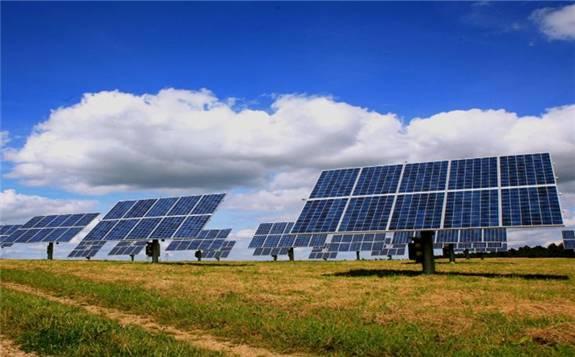 中节能太阳能获得白城光伏发电领跑奖励激励基地项目2019年项目开发权
