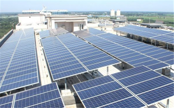 Alinta签署了南澳大利亚州太阳能电池项目