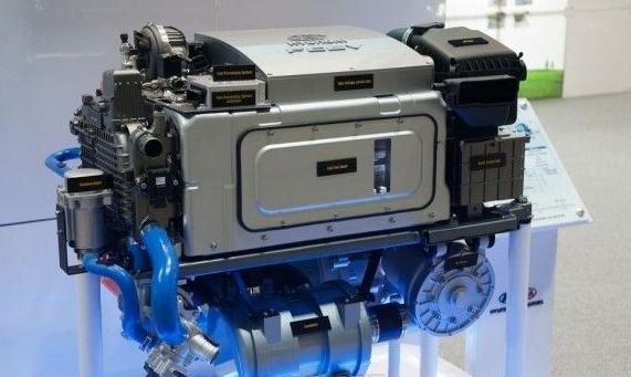 1-7月我国氢燃料电池装机量同比增长642.6%