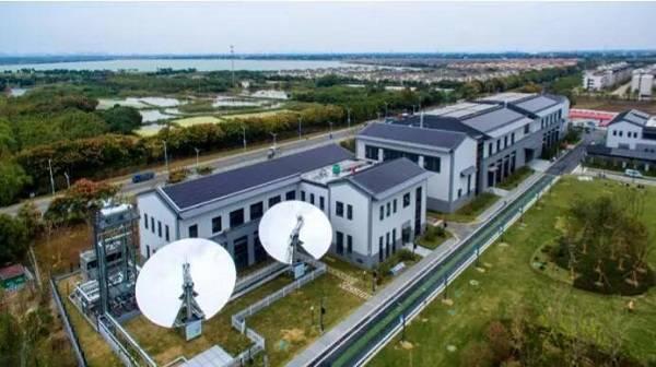 江苏同里区域能源互联网示范区二期工程进入设计和建设阶段