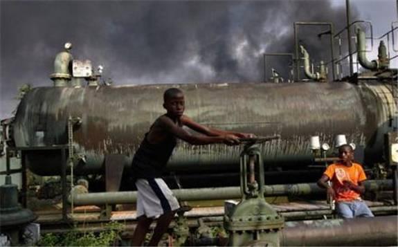 尽管对生产设施的破坏攻击有所增加,但尼日利亚石油产量仍在上升
