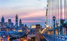 美国费城升级街道照明,10万盏路灯将全部改用LED