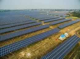 尼日利亚科吉州太阳能发电站将被启用