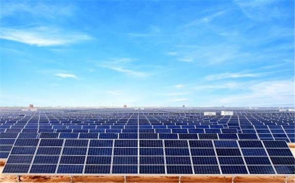 阿尔及利亚计划到2020年可再生能源占比达27%