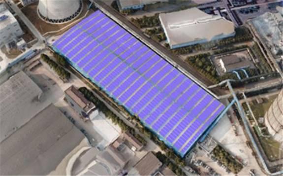 晶澳为乌克兰大型光伏项目供货全部高效PERC光伏组件