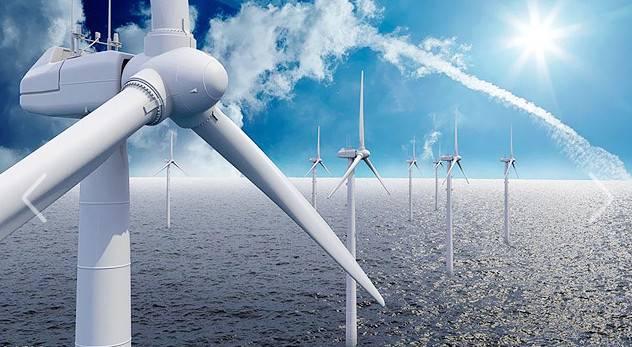 德国海上风电或将就地转化氢能