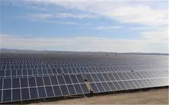 中盛能源与阿特斯 首批合作的132MW光伏项目即将全面开工建设