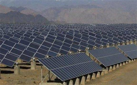 世界银行与巴基斯坦签署一项融资协议 拨款1亿美金发展太阳能项目
