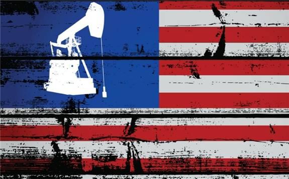 美国将全面的超过沙特,进一步确立其石油老大的地位