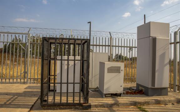 津巴布韦遭遇电力供应危机 特斯拉拯救其经济命脉