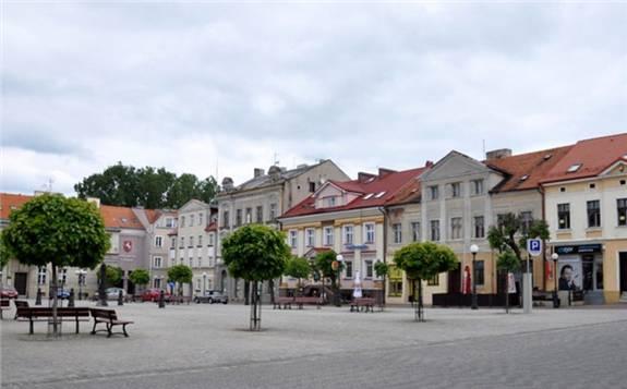 波兰科宁市希翼政府资助地热供暖项目