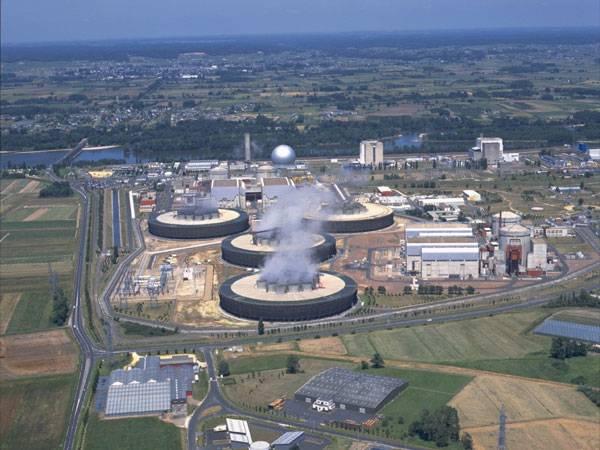 CEA发布声明称:2050年之前法国暂无继续推进Astrid钠冷快堆示范项目的计划