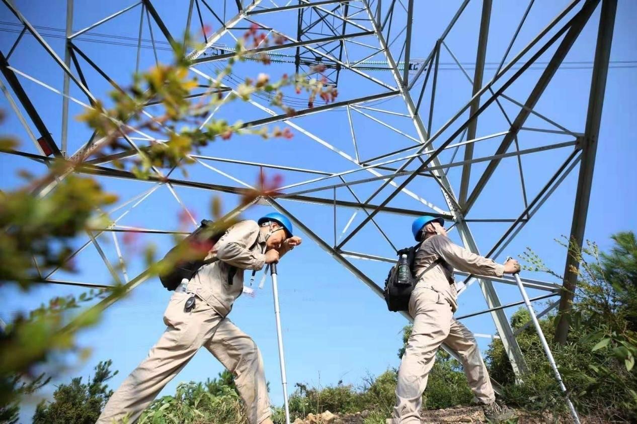 江西统调用电负荷达2231万千瓦 创历史新高