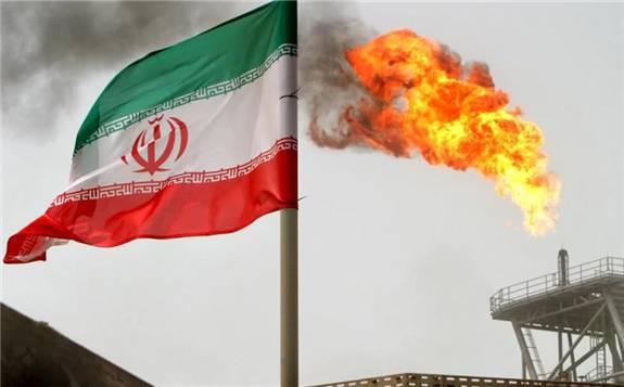 尽管制裁导致伊朗原油出口减少80% 但伊朗的石油产品销量每月仍可达5亿美金