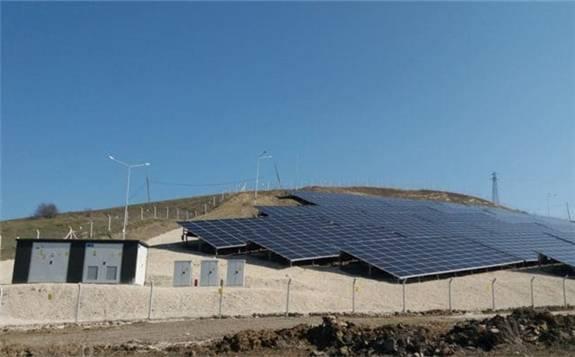 Evolution II筹集了2.16亿美元用于投资非洲可再生能源
