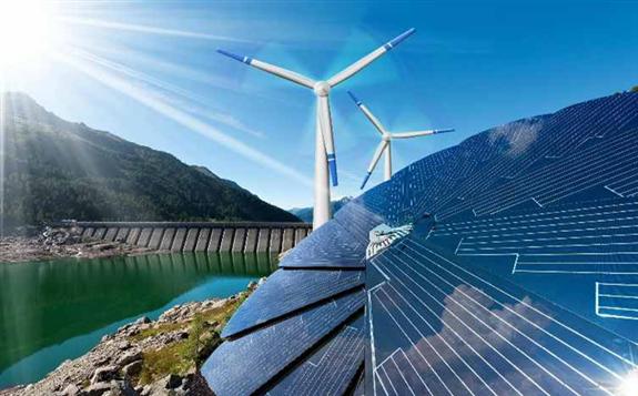 非洲肯尼亚将建立第一座混合动力发电项目