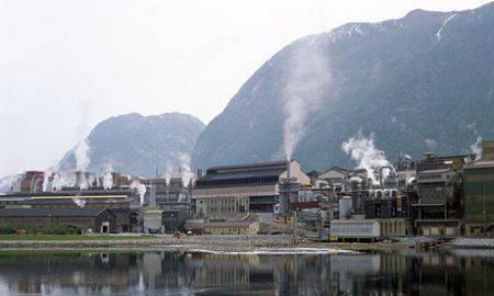 挪威引领垃圾焚烧发电之路