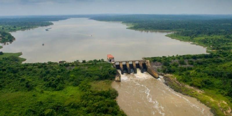 尼日利亚Kashimbila多用途水坝即将投入使用