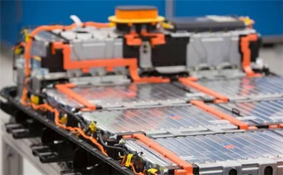 动力电池回收产业正成为一片新蓝海