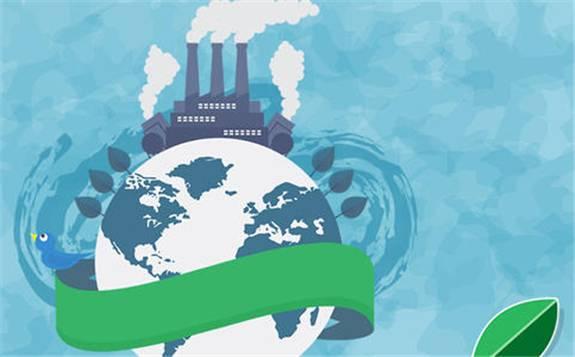 新能源和信息技术深度融合的能源革命,推动人类社会进入全新能源体系