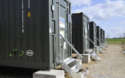 英国资助6800万美元研究下一代储能电池