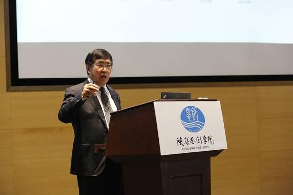 中国工程院院士谢克昌:实现清洁高效利用的煤炭就是清洁能源