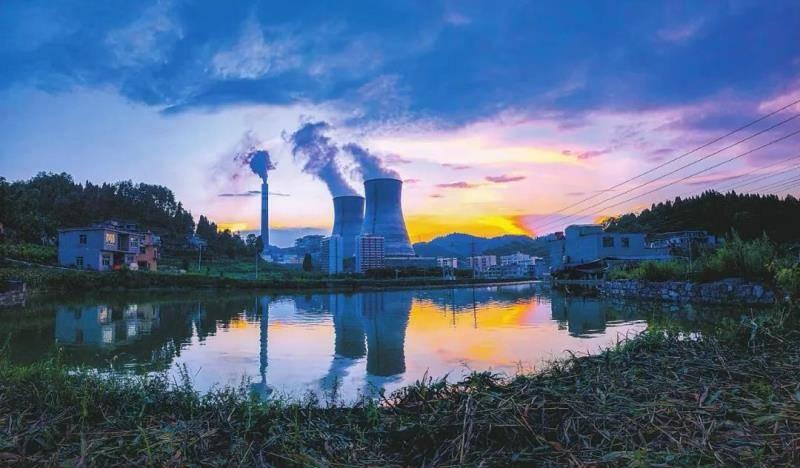 2019年上半年火电发展报告:设备平均利用小时数下滑明显