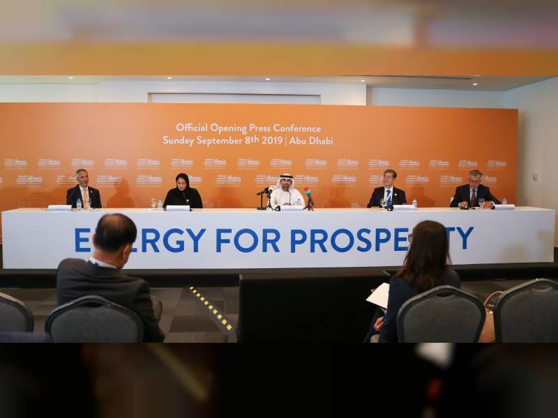 阿聯酋再次肯定了繼續致力于實現全球石油市場平衡與穩定