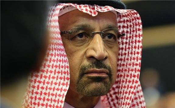 沙特能源部长法利赫被换下 竟是因为未能实现80美金的油价?
