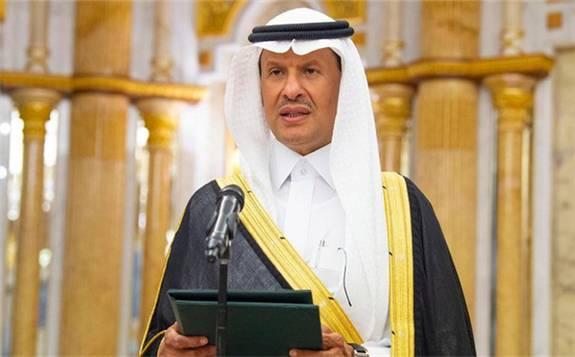 新的沙特石油部长支撑减产