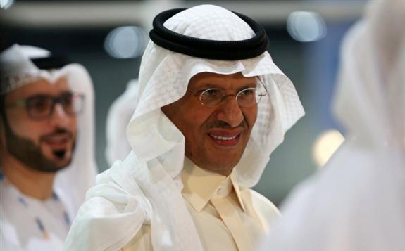 沙特阿拉伯新能源部长表示:希翼为其核电计划浓缩铀