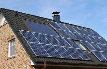 屋顶太阳能发电若有效利用可提供欧洲地区近四分之一电力供应