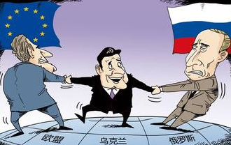 俄乌欧或将签署新的三方供气合同