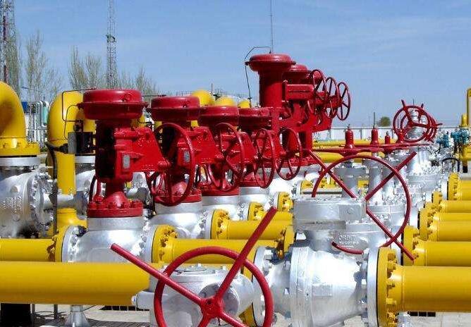 兰成渝成品油管道17年累计输送量突破1亿吨