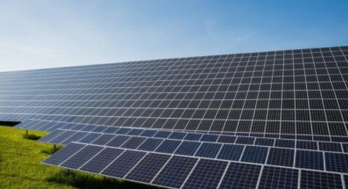 到2035年太阳能将成为最大的电力来源