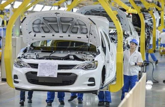 通用汽车与本田汽车合作研发电池电芯技术