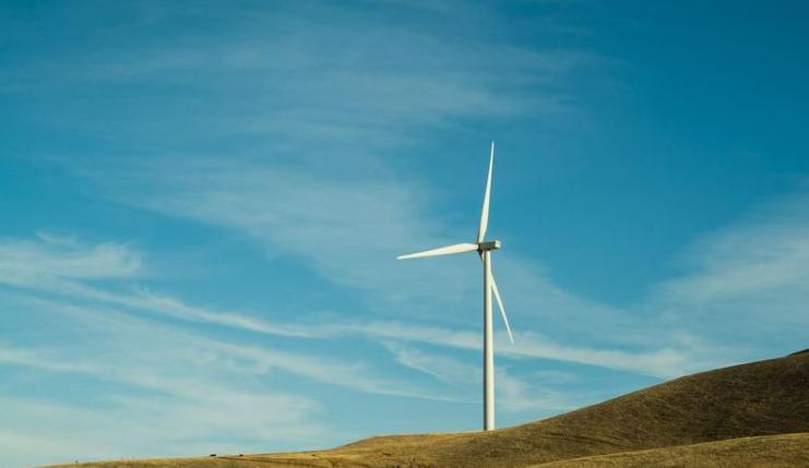 德国于21世纪初开始大力推行能源结构转型,如今已经初见成效