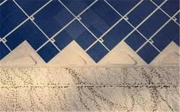 非洲大步推进10GW光伏项目