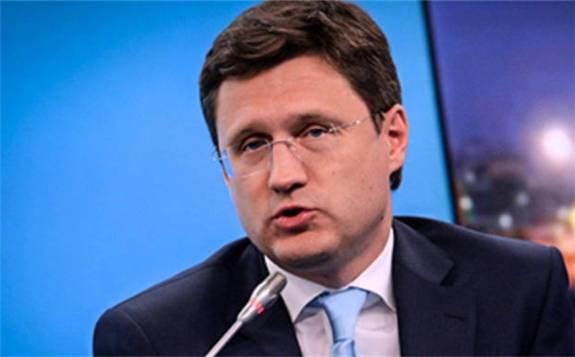 俄罗斯能源部长诺瓦克:全球石油库存足以弥补沙特的供应缺口