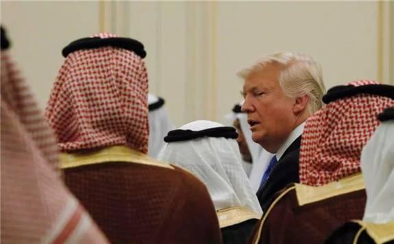 沙特袭击事件影响凸显美沙关系转变