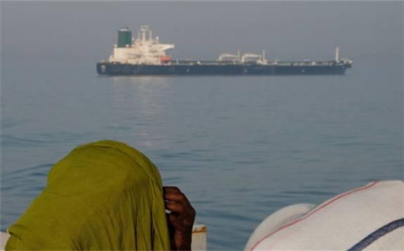 再扣油船!伊朗称:其涉嫌向阿拉伯联合酋长国走私25万升柴油