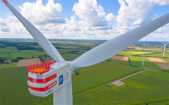 西门子歌美飒将收购Senvion大部分业务 全球风电行业大洗牌