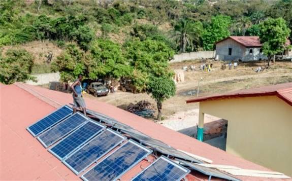 肯尼亚国有电力公司KPLC为农村地区的混合离网投资670万美元